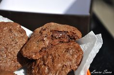 Cookies cu ciocolata | Retete culinare cu Laura Sava