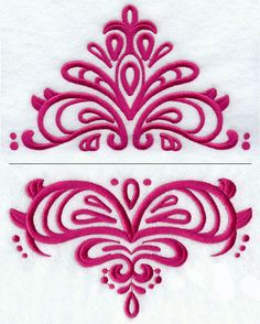 Machine Embroidery Designs at Embroidery Library! - Color Change - X7682