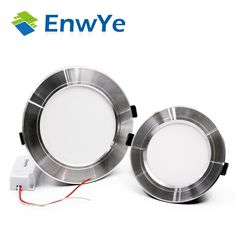 EnwYe 4PCS/lot LED Downlight Ceiling lamp light 5730SMD 10W 15W 20W Warm white/cold white 110V 220V-  Certification: CE,RoHS,CCC  Voltage: 90-260V  Model Number: 5730SMDdownlights  Application: Foyer  Body Color: Multi  Power Source: AC  Brand Name: EnwYe  Switch Type: Touch On/Off Switch  Power Tolerance: 1%  Is Dimmable: No  Material: Aluminum  Warranty: 2  Light Source: LED  Usage: Industrial  Base Type: Wedge -   Related: EnwYe #4PCS/lot #LED #Downlight #Ceiling #lamp #light #5730SMD…