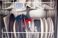 Dishwasher Mistakes - Dishwasher Loading Tips - House Beautiful