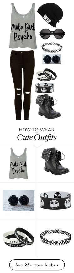"""Just Stawp... Be Ü"" by zoe2 on Polyvore featuring Vans and Yves Saint Laurent"
