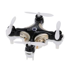 Now more and more people are fond of aerial airplane, some people likes video recording, there is  more romantic that some people records the wedding by aerial airplane.Every time i thought of these,  i just want to get one of a aerial airplane like #CheersonCX_10, which is a RTF RC quadcopter with camera.>>>>> http://www.tomtop.cc/UbmeMv