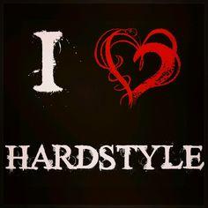 <3 hardstyle