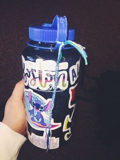 Finally Put Some Stickers On My Hydroflask H A D 2 P I N