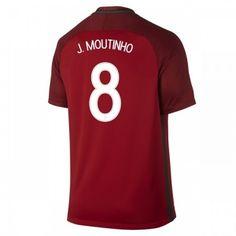 Portugal 2016 Joao Moutinho 8 Hjemmedrakt Kortermet.  http://www.fotballpanett.com/portugal-2016-joao-moutinho-8-hjemmedrakt-kortermet-1.  #fotballdrakter