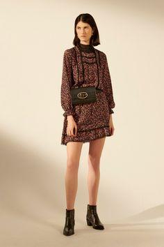 c5d147bd4dcc7 ДЗ: лучшие изображения (12) | Blouses, Couture и Ladies fashion