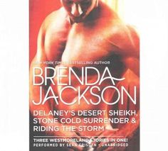 Delaney's Desert Sheikh,