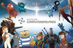 Berlin, 13. März 2017 ( openPR ) Zum neunten Mal ist der Deutsche Computerspielpreis (DCP) Barometer für die Innovationskraft von Computersp...