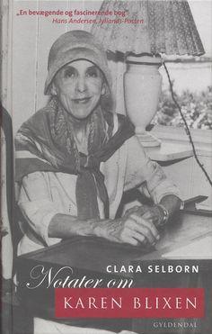 Clara Selborn