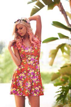 Loving the beautiful dress   #wetseal #summer #style wetseal.me/1uS9cVI