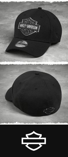 348710913fc4d The classic Bar  amp  Shield logo gives this men s baseball cap timeless  style through all