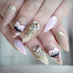 Get Buffed Nails