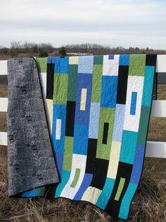 Lollyquiltz: Robin's Blue Quilts
