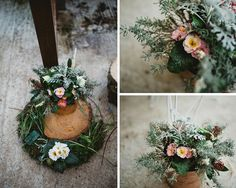 Spring wedding inspiration // Rainy romantic wedding shoot // Box and Cox Vintage Hire // The Natural Wedding Company Cornish Wedding, Spring Wedding Inspiration, Wedding Company, Ceremony Arch, Amazing Weddings, Real Couples, Wedding Shoot, Floral Design, Floral Wreath