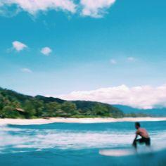 Instagram > rachelcperez Hawaii Surf, Hawaii Travel, Bali Travel, Summer Photography, Travel Photography, Road Trip Adventure, To Infinity And Beyond, Island Life, Summer Vibes