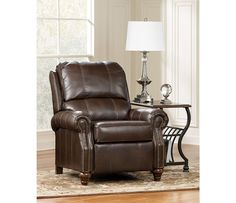 1000 Images About Furniture For Home On Pinterest Recliner Chairs Recliners And Hooker Furniture