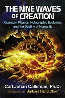 Suggested book of the day - The Nine Waves of Creation: Quantum Physics, Holographic Evolution, and the Destiny of Humanity