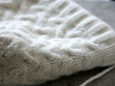 So soft and luxurious. Must make for myself.  #knit #knitted #yarn #handmade #craft #ravelry