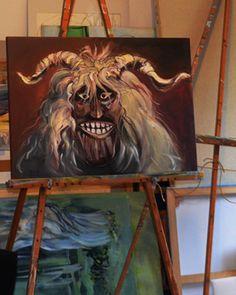 #Mask of Mohács/Busómaszk Lion Sculpture, Seasons, Statue, Art, Art Background, Seasons Of The Year, Kunst, Performing Arts, Sculptures