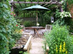 Trends Of Very Very Small Gardens : com/trends-of-very-very-small-gardens/ : #Garden We speak of very very ...
