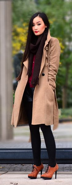 Fall style  Sweater Coat #clothingstop #coatforwomen #SweaterCoat #Sweater #Coat #lily25789  #topfashion   www.2dayslook.com