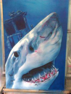 shark by julie