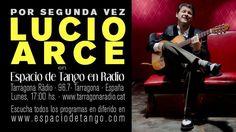 Lucio Arce en Tarragona