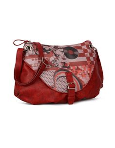 Frequency Dum Red - Rs. 2,650/-  Buy Now at: http://goo.gl/KmgUaB