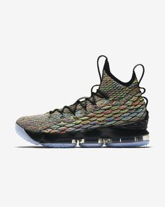 be36a97704ac30 Low Resolution LeBron 15 Basketball Shoe LeBron 15 Basketball Shoe Cat Shoes
