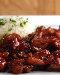 Teriyaki Chicken | Here's Four Three-Ingredient Dinners That You Need To Make Already