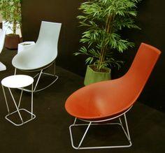 Meubles de jardin design pour une relaxation en plein air absolue