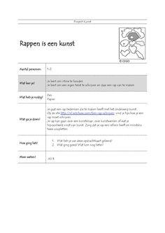 Muziekeiland rap