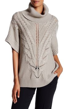 Amarisa Merino Wool Sweater by Trina Turk on @HauteLook