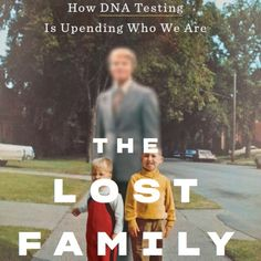 "Waltham Public Library on Instagram: ""NYT: ""Before you spit in that vial, read this book."" If you have questions about home DNA testing, here's your chance to ask Libby…"""