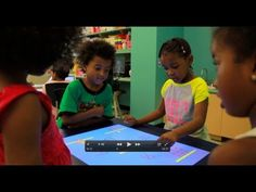 Teaching with Games: GLPC Video Case Study: St. Philip's Academy