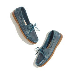 Bed|stü™ Aunt Blanche Boat Shoes