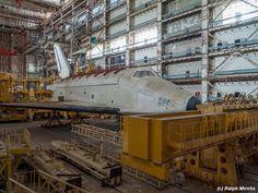 Printre ruinele programului spațial sovietic