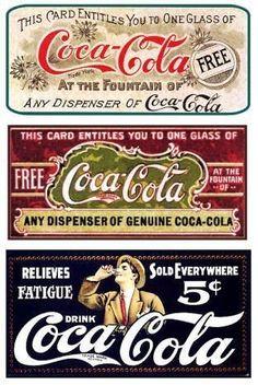 Coca-Cola  ....