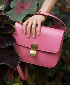 Hint-a-pink.