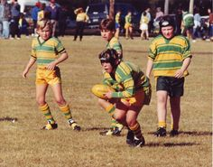 Parramatta / South First Grade Rugby League Player Rugby League, School Jersey, Visual Memory, Great Memories, Old Boys, First Grade, Old School, Sports, Hs Sports