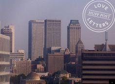 Taylor Hanson Loves Tulsa|Love Letters