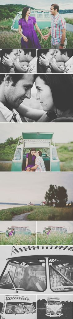The red balloon photography | Seattle couples photographer 6