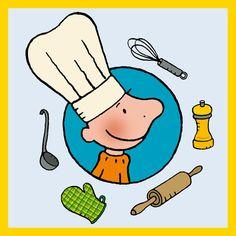 daglijn koken