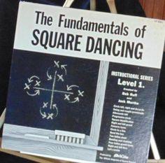 Square Dancing Lp Fundamentals Near Mint #AlternativeCountryAmericanaContemporaryCountryCountryPopCowboyCountryEarlyCountryHonkyTonkLineDanceNashvilleSoundTraditionalCountryWesternSwing