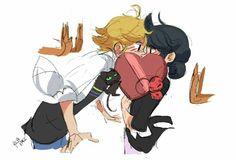 Gotta love Alya and Nino