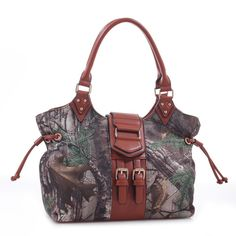 Kylie Concealed Carry Hobo