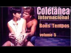 COLETANEA INTERNACIONAL BONS TEMPOS VOL 5