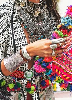 And You See Your Gypsy, part 2 | Forever Boho