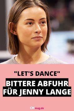 """Vor wenigen Stunden wurden alle Teilnehmer der 14. Staffel von """"Let's Dance"""" bekannt gegeben. Jennifer Lange ist nicht dabei … #letsdance #jenniferlange #tanzen #sommerhaus #okmag"""