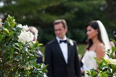 A Hamptons Backyard Wedding | The Hamptons Weddings | Photography by Berit Bizjak of Images by Berit | The Hamptons Wedding Photographer